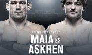 🔴 สังเวียนกรงแปดเหลี่ยม UFC Fight Night หวนมาเยือนสิงคโปร์อีกครั้ง