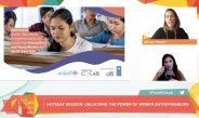 🔴 ยูเอ็นดีพี ร่วม มูลนิธิซิตี้ เผยตัวเลขว่างงานเยาวชนภูมิภาคเอเชียแปซิฟิกโต ธุรกิจกว่า 92% ที่นำโดยเยาวชนได้รับผลกระทบสูงจากโควิด-19