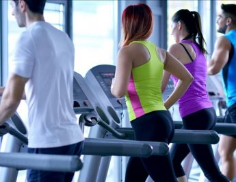 🔴 มารู้จักวิธีเก็บบันทึกการออกกำลังกาย เพื่อให้การออกกำลังกายของคุณได้ผลลัพธ์ดีขึ้น โดย ซาแมนต้า เคลย์ตัน OLY, ISSA-CPT