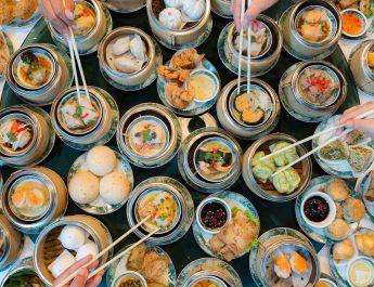 🔴 ห้องอาหารจีน หนาน หยวน โรงแรมแกรนด์ ฟอร์จูน กรุงเทพฯ พร้อมเปิดให้บริการอีกครั้งอย่างเต็มรูปแบบ